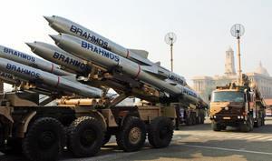 中共威脅武統 印度專家籲對台輸出核武技術