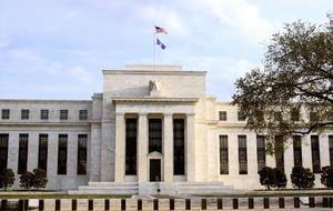 美聯儲降息25個基點 2008年來首次