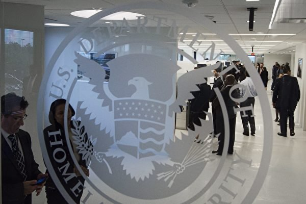 申請入境或福利 美將查社交媒體帳號內容