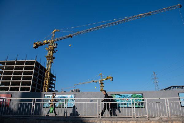 加息潮來臨? 大陸國有大行率先上調房貸利率