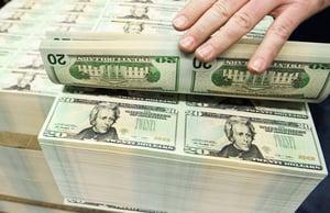 美國會公佈九千億美元疫情紓困案