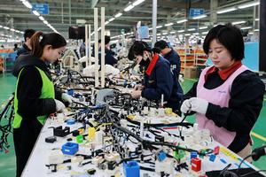中美角力場域擴大 台灣面對供應鏈重組問題