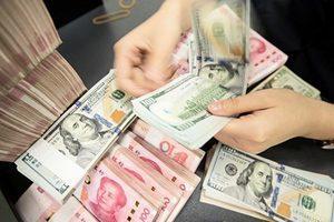 【貨幣市場】大陸「無工可復」人民幣將續貶