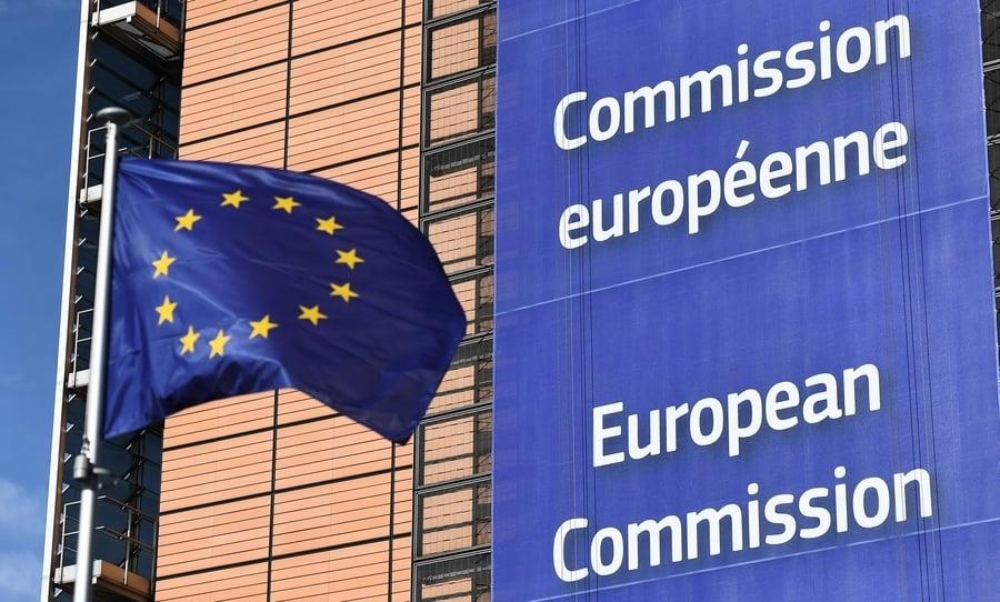 中共疑用布魯塞爾一先進建築竊聽歐盟機構
