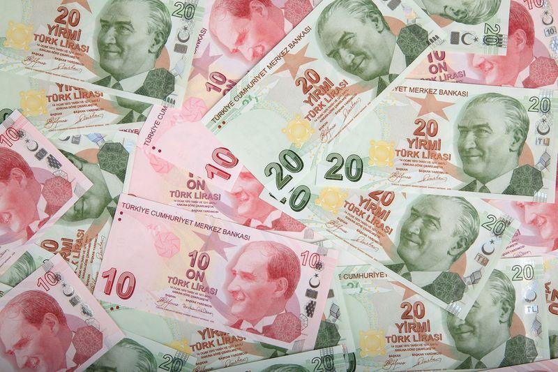 與美國關係惡化,從而加重經濟危機的土耳其,其貨幣里拉8月13日一度貶至6.89里拉兌一美元,單日貶幅約7%,自今年初以來已貶值45%。(Pixabay)