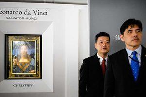 前CIA華裔官員涉當中共間諜 被披露有同謀