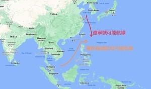 中共挑釁升級中美航母或首次對峙