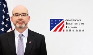 美國在台協會副處長指美台關係根本改變 中共震怒