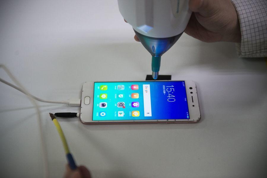 中國產業「斷鏈」 美八成電子商受衝擊