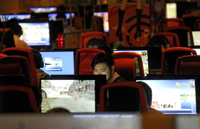 2019年,是中共建政以來最內外交迫的一年。然而,北京領導人不思轉變,反而更加控制人民,並利用社交媒體指責西方國家以及試圖重建形象。專家說,這讓中共看起來更像個巨魔。圖為示意圖。(Getty Images)