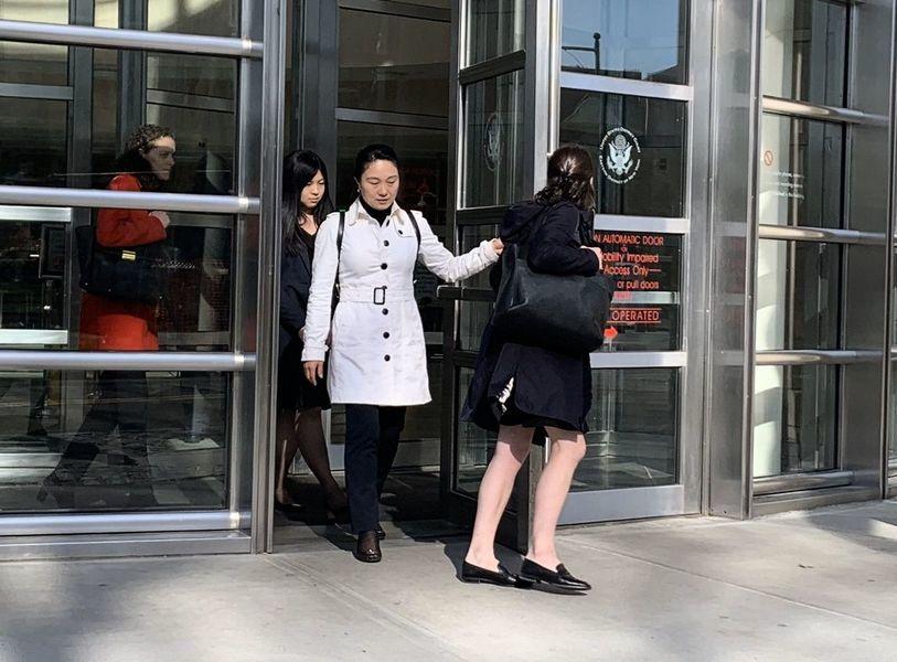 國航前女經理認罪內情 面臨最高10年監禁