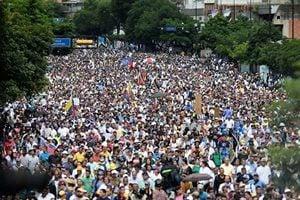 楊寧:美軍或進入委內瑞拉 馬杜羅日子倒數