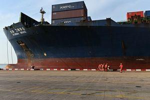 中國最大貨運港爆疫情 恐衝擊外貿航運【影片】