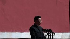 人質外交 華春瑩披露習近平親自插手孟晚舟案