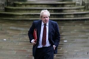 約翰遜當選保守黨黨魁 將接任英首相