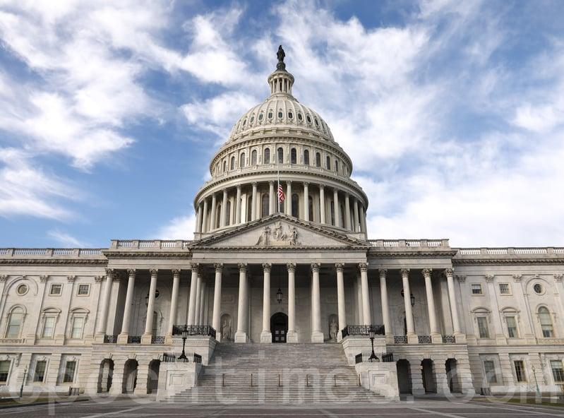 楊威:1月6日美國國會參眾議員面臨重大抉擇
