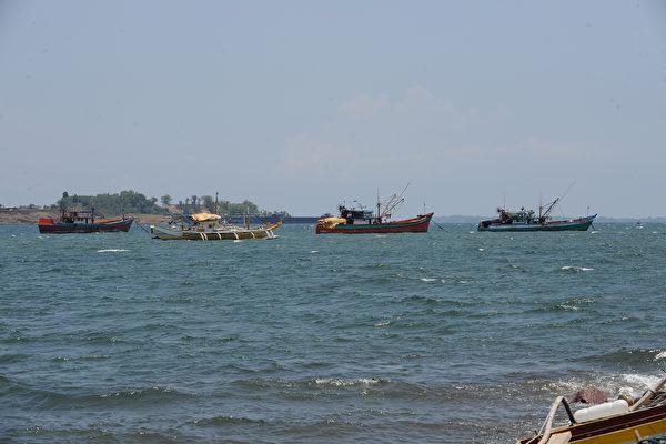 菲總統外交新動向 黃岩島海域設禁漁區