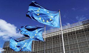 被英國摘牌CGTN受挫 歐盟促北京撤BBC禁令