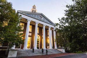 《港區國安法》影響哈佛等名校學生