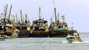 張林:中共海戰戰略
