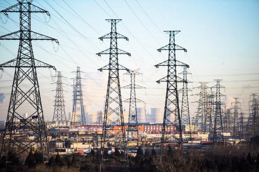 中國電荒引發電費大漲價 峰段上漲至少20%
