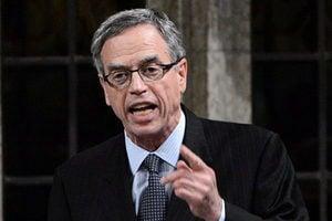 加國前財長:反擊中共 加拿大有牌可打