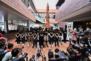 【名家專欄】中共威脅拆香港六四大屠殺雕像