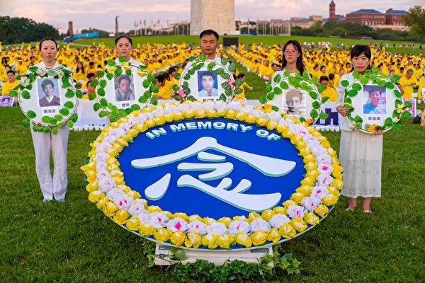 21年 吉林至少499法輪功學員被迫害致死