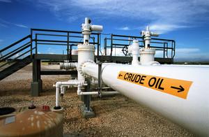 因應沙特煉油廠遇襲 特朗普授權釋出戰備儲油