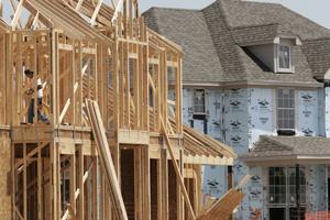加州等高稅率州人口投奔德州 推動房地產狂潮