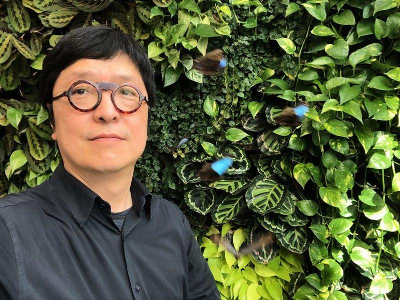 香港移民成功故事 專訪加拿大華裔名嘴姚永安