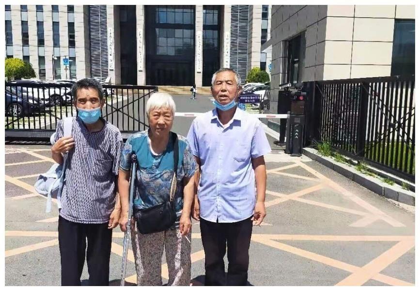 吉林郭宏偉死亡案 法院以會見代替庭審