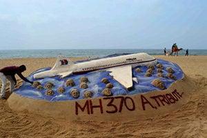 最新報告:馬航MH370失控急速墜海