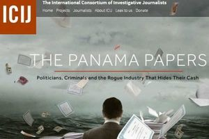 巴拿馬文件醜聞案 律師事務所:黑客攻擊的受害者