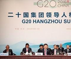 G20峰會 習近平透露的十九大常委信息