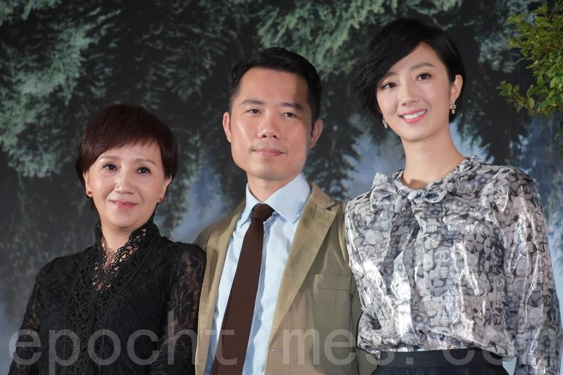 休息一年半「心迷路」 桂綸鎂回歸影壇