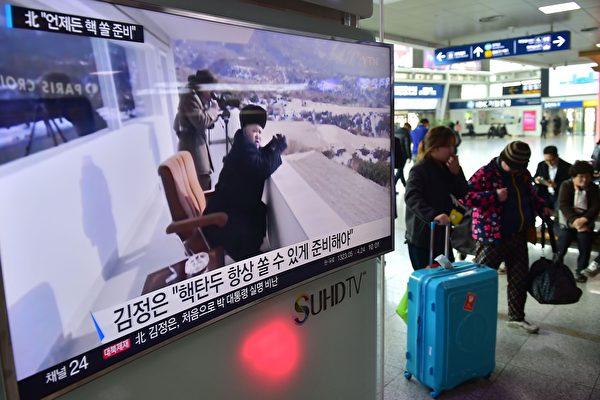 脫北者:三原因令北韓不會有「平壤之春」