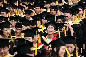 中國八千人爭奪「金飯碗」 你想不到是甚麼