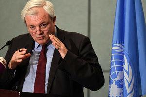 聯合國停止撤離阿勒頗傷患 指責參戰各方