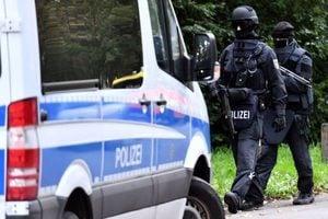 企圖發動炸彈襲擊 德國逮捕一名敘利亞難民