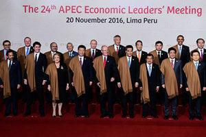 特朗普上台TPP或廢除 習近平稱進一步開放經濟