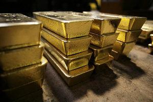 法國男從繼承老房中發現一百公斤黃金