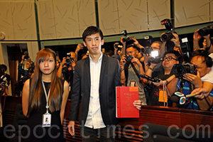 台總統府:中共應正面看待香港市民理念