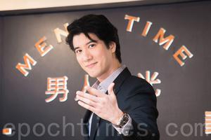 王力宏獲頒博士設獎學金 超級英雄片將開拍