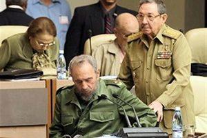 周曉輝:古巴變成大監獄 卡斯特羅妹妹逃美