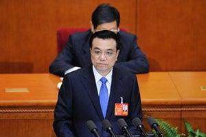 李克強上海開6省5市高層座談會 再提壯士斷腕