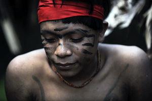盜採巴西雨林金礦 六人遭森林土著射殺