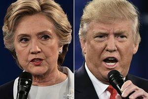 特朗普希拉莉無論誰勝選 都可能改變對華政策