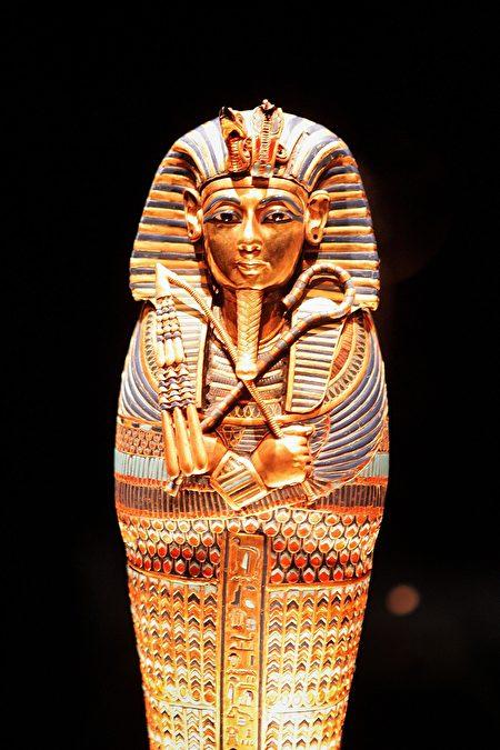 古埃及人篤信萬物有靈,認為人死後靈魂能復活,直至永生。(Getty Images)