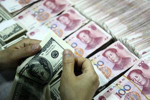 中企投資美國創新高 明年恐放緩